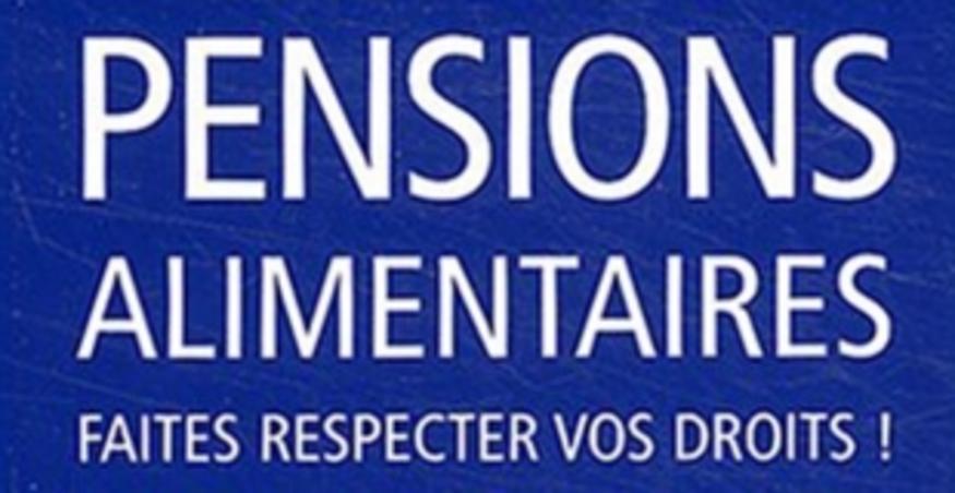 La pension alimentaire (2)