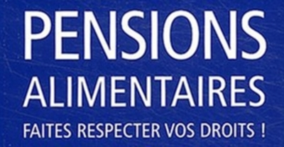 La pension alimentaire (2)