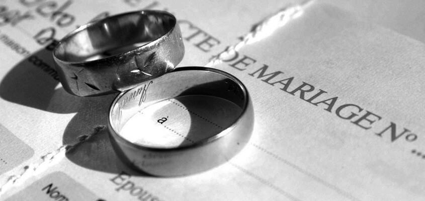 Le Changement de régime matrimonial