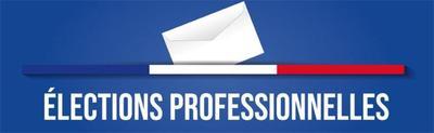 Formalité d'affichage et élections professionnelles