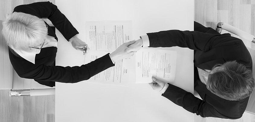 Le licenciement amiable ou rupture conventionnelle