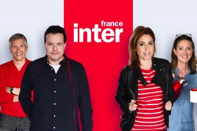 JT France Inter 15 novembre 2018