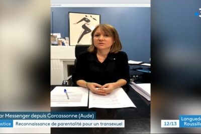 Journal France 3 Languedoc 14-11-2018