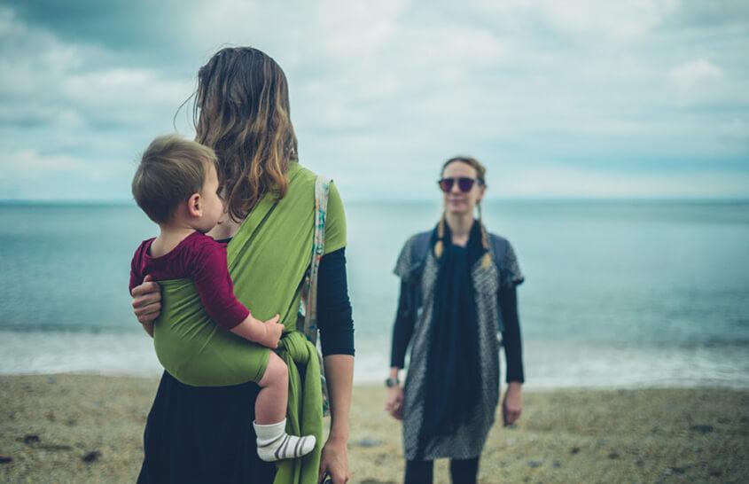 «Je n'ai aucun droit sur mes propres enfants»: l'enfer des mères «sociales»